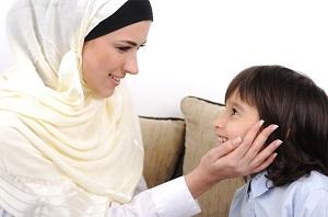 Informasi Kesehatan Cara Menumbuhkan Sikap Empati Pada Anak